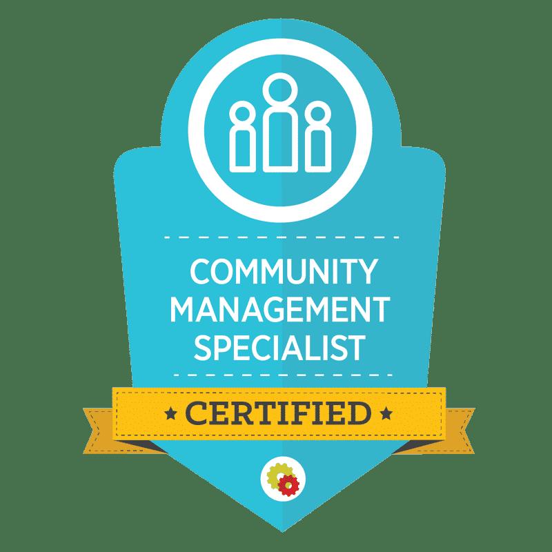 Community Management Mastery